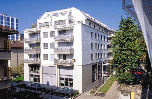 Suva Lausanne