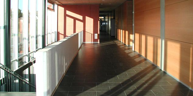 Collège Coquerellaz, Ecublens