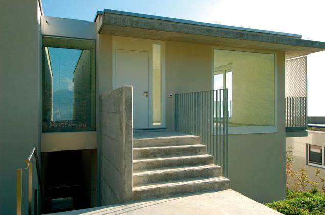Champ-Chamot Immeubles résidentiels