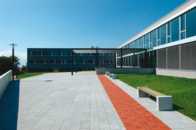 International school of Lausanne