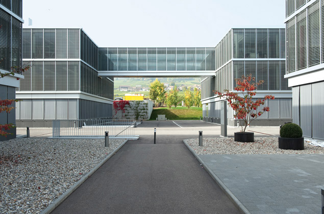 A-ONE Business Center