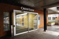 Crédit Suisse - EPFL