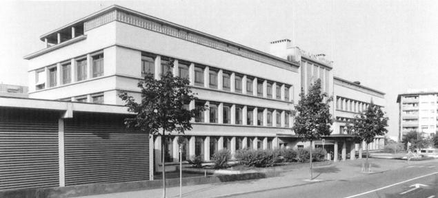 École des Métiers