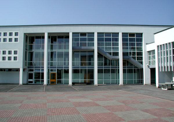 Collège du Raffort