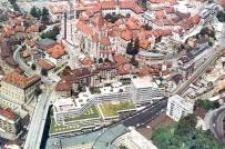 Cité Vieux-Bourg